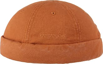 f76bae55b9a Stetson Ocala Cotton Docker Cap by Stetson Docker hats