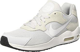 lowest price 06455 64806 Nike WMNS Air Max Guile Chaussures de Running Compétition Femme, Gris (Pure  Platinum