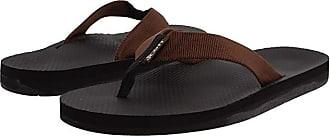 Scott Hawaii Makaha (Brown) Mens Sandals