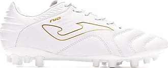 Joma N-10 Football Shoes White White Size: 9.5 UK