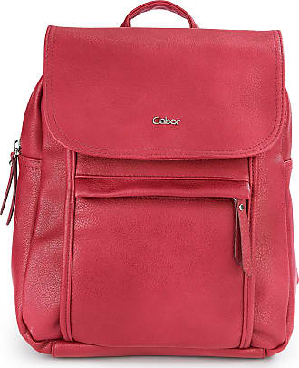 Gabor Backpack Mina Gabor Bags red