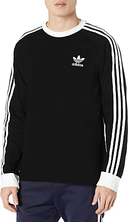 Adidas Long Sleeve T-Shirts for Men: Browse 33 Items | Stylight