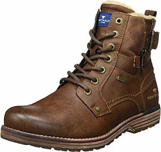 available best authentic fantastic savings Schuhe in Braun von Tom Tailor® bis zu −29% | Stylight