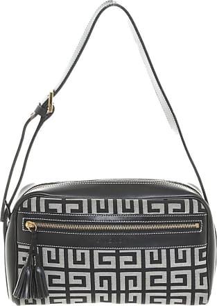 Givenchy gebraucht - Givenchy-Handtasche - Damen - Schwarz / Weiß