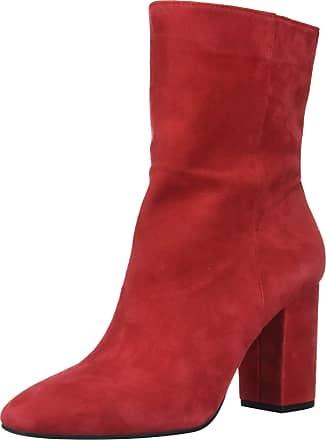 Jessica Simpson Womens Kaelin Fashion Boot, Richest Red, 5 UK