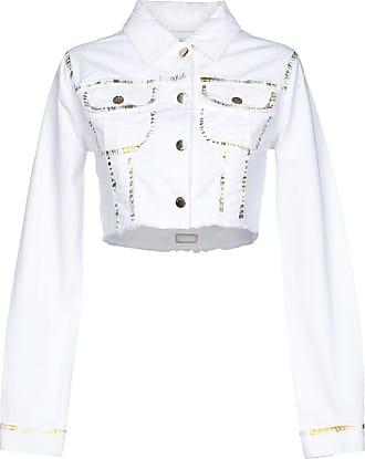 Met JEANS - Capispalla jeans su YOOX.COM