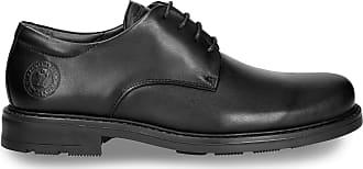 Panama Jack Mens Shoes King-1 C805 Napa Negro/Black 41 EU