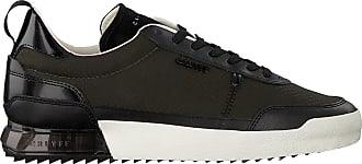 Cruyff Grüne Cruyff Classics Sneaker Low Contra