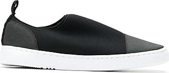 Osklen Superlight slip-on sneakers - Black