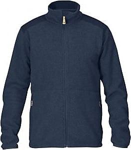 Fjällräven Mens Sten Fleece Jacket
