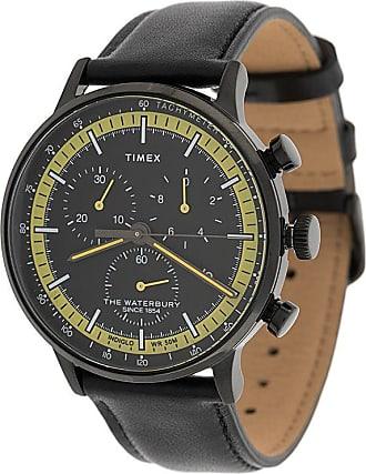 Timex Relógio Waterbury Classic de 40mm - Preto
