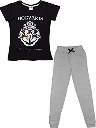 Harry Potter Damen Schlafanzug