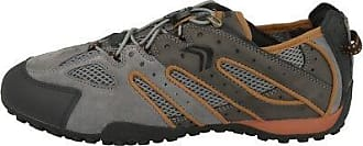 GEOX Schuhe Lederschuhe Halbschuhe Sneaker Gr. 39 Leder NEUw