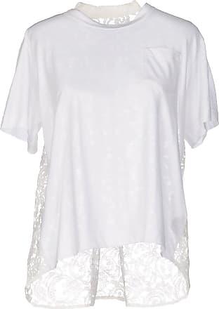 sacai TOPWEAR - T-shirts su YOOX.COM
