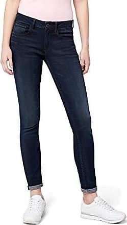 G Star 5622 Mid Skinny Jeans dark aged cobler W24L32