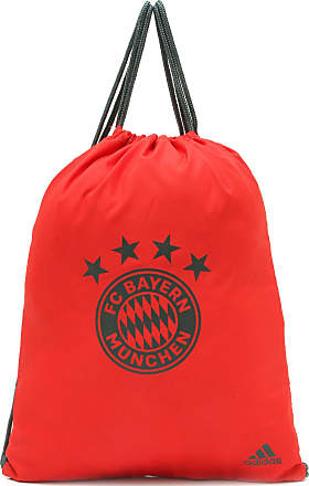 adidas Performance Mochila adidas Performance Ginastica Bayern München Vermelha