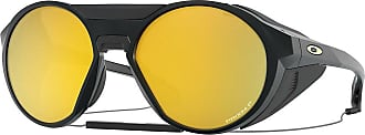 Oakley Clifden Matte Black prizm 24k polarized