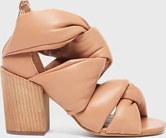 Kelsi Dagger Maddox Heels Sandy WomenS Sandal 5.5