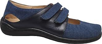 Opananken Sapato Opananken Alexxa 74523 Vazado Marinho