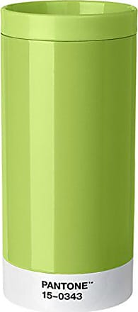 Blue 2150 C One Size Stainless Steel Travel mug//Thermo Cup Copenhagen design Pantone To Go 430 ml