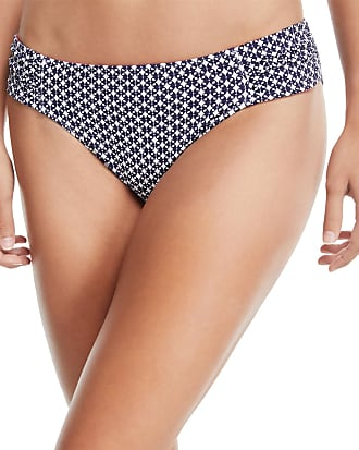 fd963044091 Tommy Bahama Petals of Paradise Reversible Side-Shirred Hipster Swim Bikini  Bottoms