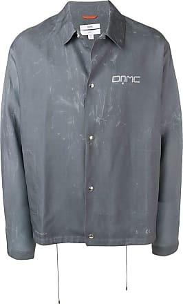 OAMC Houston jacket - Grey