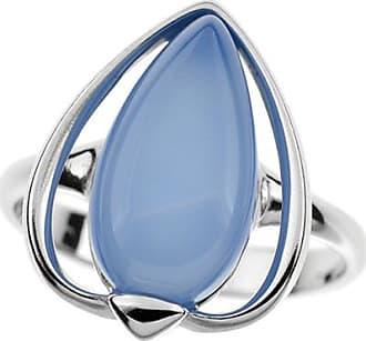Juwelo Achat Ring Silber Achat Schmuck Achat Silber