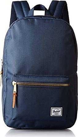 Herschel Supply Settlement Mid-Volume Backpack, Navy, One Size