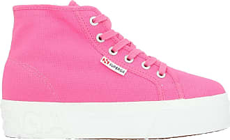 Superga SCHUHE - High Sneakers & Tennisschuhe auf YOOX.COM
