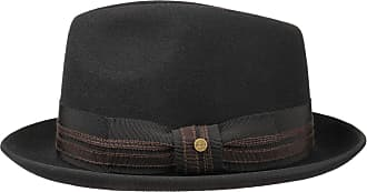 fc3d9ab8c68 Stetson Pulasco Player Wool Felt Hat by Stetson Pork pie hats