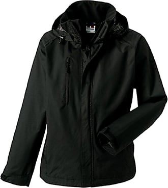 Russell Athletic Russell Mens Hydraplus 2000 Jacket Black M
