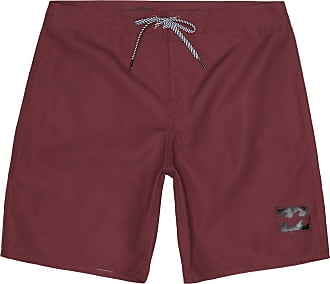 Billabong All Day 17 - Board Shorts - Men - 32 - Red