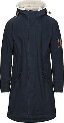 Timberland COATS & JACKETS - Overcoats sur YOOX.COM