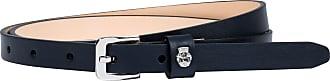 Roeckl Ladies Slim Belt - classic navy - 100