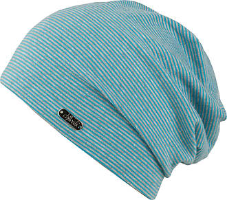 Chillouts Bonnet Pittsburgh bleu / gris
