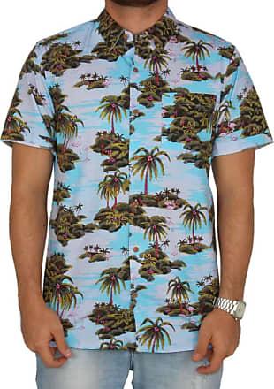 Hurley Camisa Hurley Garage - Azul - P