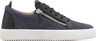 Giuseppe Zanotti Leather low-top sneaker FRANKIE
