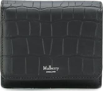 Mulberry Bolsa carteira pequena - Preto