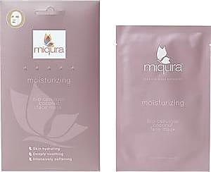 Miqura Pflege Premium Mask Collection Moisturizing Sheet Mask 1 Stk