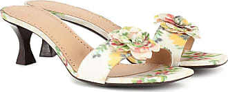 Brock Collection Exclusive to Mytheresa - Floral sandals