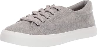 206 Collective Womens Rhonda Casual Lace Up Sneaker Brand