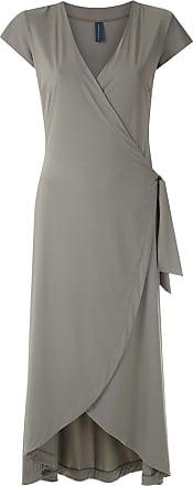 Lygia & Nanny Falcão UV Kleid - Grau