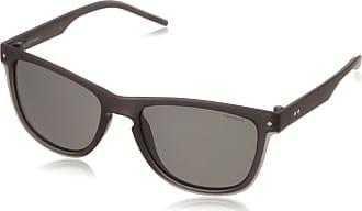 Polaroid Mens PLD 2037/S Y2 Sunglasses, GREY, 54