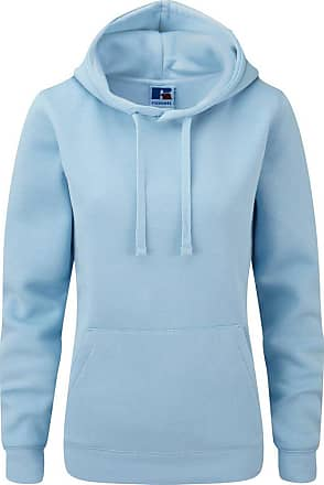 Russell Athletic Russell Womens authentic hooded sweatshirt Sky XL