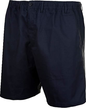 Espionage Kingsize ST019 Rugby Shorts Navy 2XL 42-44 Waist Navy