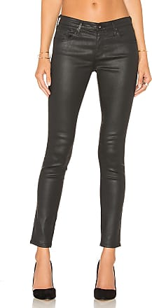 AG - Adriano Goldschmied Legging Ankle in Black