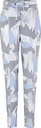 Bogner Jogpants Kelly für Damen - Off-White/Blau/Silber
