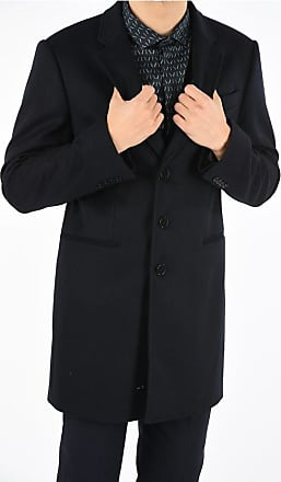 Armani COLLEZIONI virgin wool and cashmere coat Größe 50