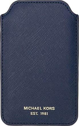 Michael Michael Kors iPhone 5 case - Azul