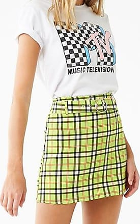 6ad6e5e31 Checkered Skirts − Now: 243 Items up to −80% | Stylight